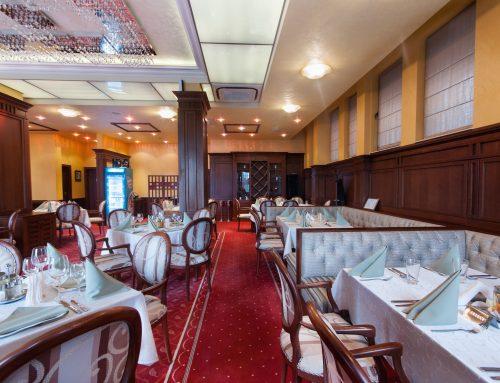 Ресторант 7