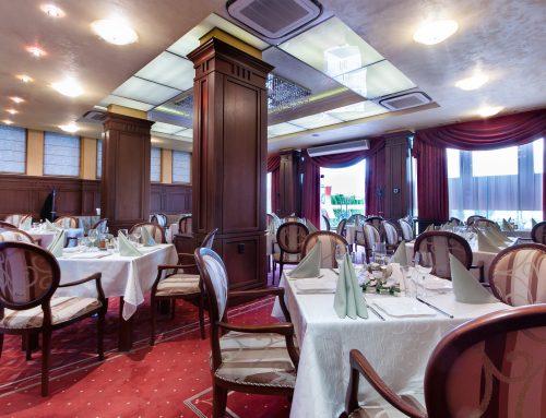 Ресторант 5