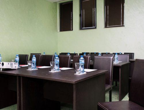 conference hall 4