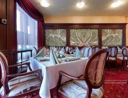 Ресторант 10