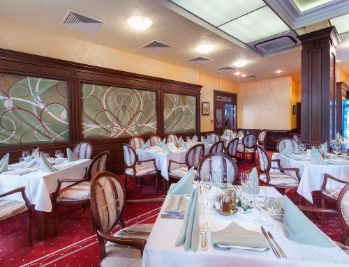 Ресторант 9