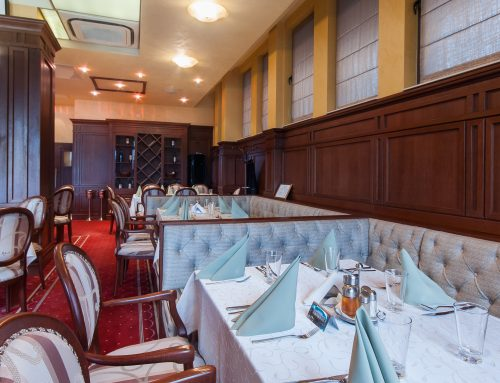 Ресторант 6